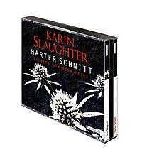 Georgia Band 3: Harter Schnitt (6 Audio-CDs) - Produktdetailbild 1