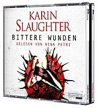 Georgia Band 4: Bittere Wunden (6 Audio-CDs) - Produktdetailbild 1