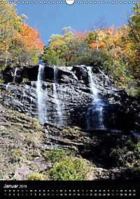 Georgia State Parks (Wandkalender 2019 DIN A3 hoch) - Produktdetailbild 1