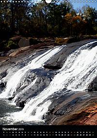 Georgia State Parks (Wandkalender 2019 DIN A3 hoch) - Produktdetailbild 11