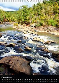 Georgia State Parks (Wandkalender 2019 DIN A3 hoch) - Produktdetailbild 10
