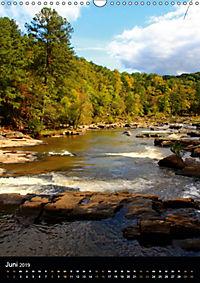 Georgia State Parks (Wandkalender 2019 DIN A3 hoch) - Produktdetailbild 6