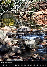Georgia State Parks (Wandkalender 2019 DIN A3 hoch) - Produktdetailbild 9