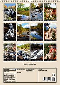 Georgia State Parks (Wandkalender 2019 DIN A3 hoch) - Produktdetailbild 13
