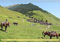 GEORGIEN (Tischkalender 2019 DIN A5 quer) - Produktdetailbild 11