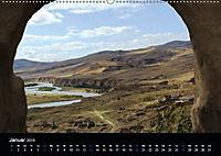 Georgien (Wandkalender 2019 DIN A2 quer) - Produktdetailbild 1
