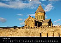 Georgien (Wandkalender 2019 DIN A2 quer) - Produktdetailbild 8