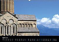 Georgien (Wandkalender 2019 DIN A2 quer) - Produktdetailbild 4