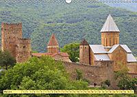 GEORGIEN (Wandkalender 2019 DIN A3 quer) - Produktdetailbild 11