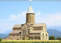 GEORGIEN (Wandkalender 2019 DIN A3 quer) - Produktdetailbild 9