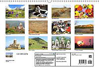 GEORGIEN (Wandkalender 2019 DIN A3 quer) - Produktdetailbild 13