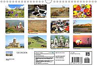 GEORGIEN (Wandkalender 2019 DIN A4 quer) - Produktdetailbild 13