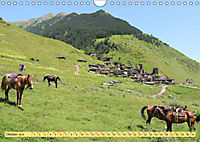 GEORGIEN (Wandkalender 2019 DIN A4 quer) - Produktdetailbild 10