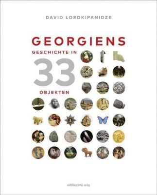 Georgiens Geschichte in 33 Objekten, David Lordkipanidze