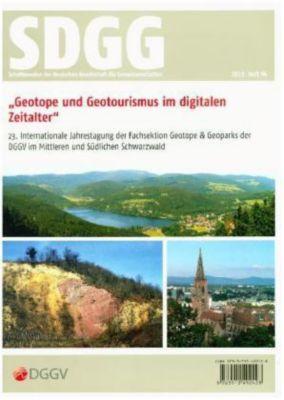 GeoTop 2019 Geotope und Geotourismus im digitalen Zeitalter