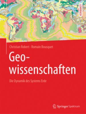 Geowissenschaften, Christian Robert, Romain Bousquet
