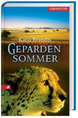 Gepardensommer, Katja Brandis