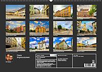 Gera Impressionen (Wandkalender 2019 DIN A2 quer) - Produktdetailbild 13