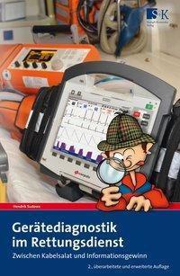 Gerätediagnostik im Rettungsdienst, Hendrik Sudowe