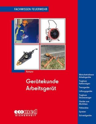 Gerätekunde Arbeitsgerät - Hans Kemper pdf epub