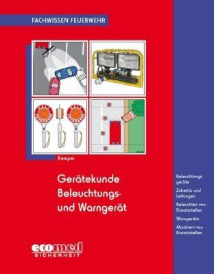 Gerätekunde Beleuchtungs- und Warngerät, Hans Kemper