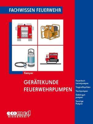 Gerätekunde Feuerwehrpumpen, Hans Kemper