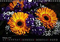 Gerberas Floral Impressions (Wall Calendar 2019 DIN A4 Landscape) - Produktdetailbild 2