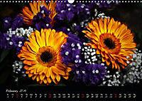 Gerberas Floral Impressions (Wall Calendar 2019 DIN A3 Landscape) - Produktdetailbild 2