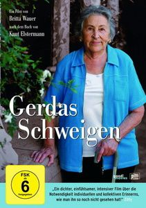 Gerdas Schweigen, Knut Elstermann