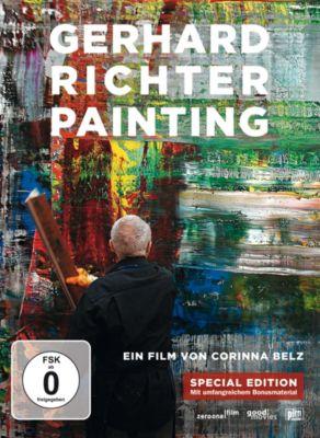 Gerhard Richter Painting, Dokumentation