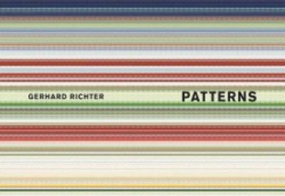 Gerhard Richter. Patterns, Gerhard Richter