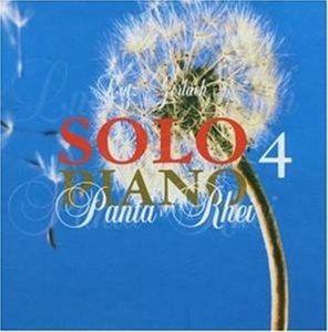 Gerlach: Solo Piano 4-A Kind Of Miniatures, Lutz Gerlach