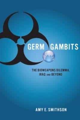 Germ Gambits, Amy Smithson