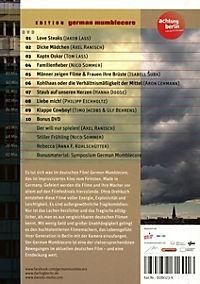 German Mumblecore Deluxe Edition - Produktdetailbild 1