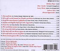 German Songbook - Produktdetailbild 1