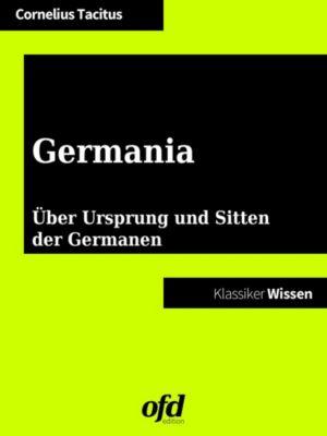 Germania, Cornelius Tacitus