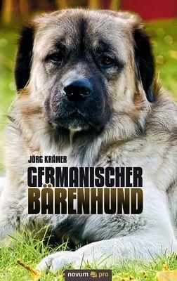Germanischer Bärenhund, Jörg Krämer