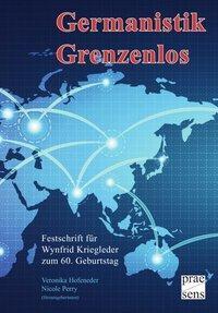 Germanistik Grenzenlos