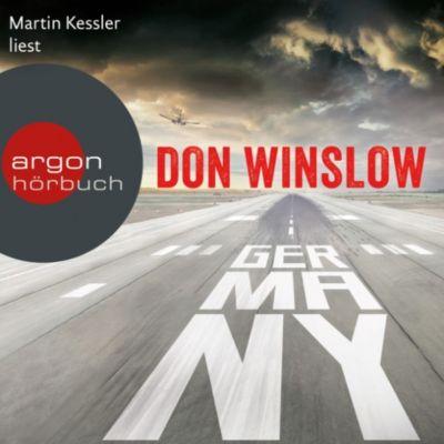 Germany, Don Winslow