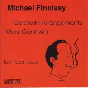 Gershwin Arrangements, Ian Pace