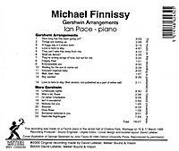 Gershwin Arrangements - Produktdetailbild 1