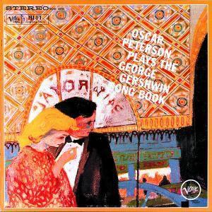 Gershwin Songbook, Oscar Peterson