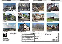 Gerstetten (Wandkalender 2019 DIN A2 quer) - Produktdetailbild 13