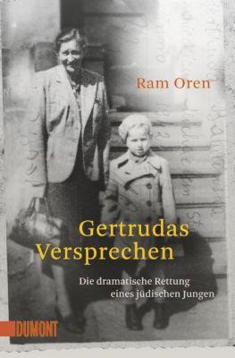 Gertrudas Versprechen - Ram Oren pdf epub