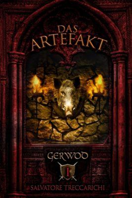 Gerwod-Serie: Gerwod I: Das Artefakt, Salvatore Treccarichi