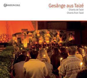 Gesänge aus Taize: Gesänge, Aachen Chor St.Paul, Hansen