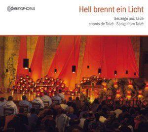 Gesänge aus Taize: Hell brennt ein Licht, Kirchenchor Dresden-prohlis