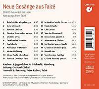 Gesänge aus Taize: Neue Gesänge - Produktdetailbild 1