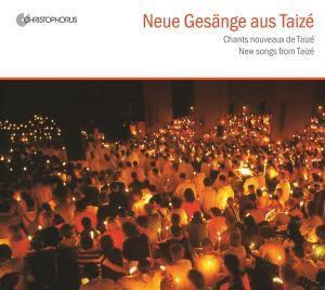 Gesänge aus Taize: Neue Gesänge, Diverse Interpreten