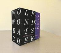 Gesammelte Gedichte, 13 Bde., Wolf Wondratschek